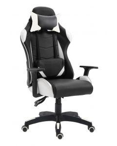Mahmayi UT-B88 Gaming Chair White PU