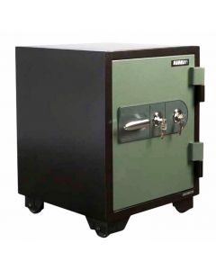 Victory 100 Fire Safe with 2 Key Locks 100Kgs