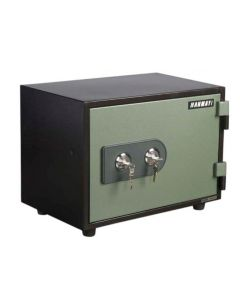 Victory 40 Fire Safe with 2 Key Locks 40Kgs
