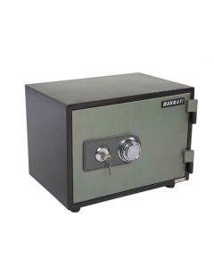 Victory 40 Fire Safe with Dial and Key 40Kgs