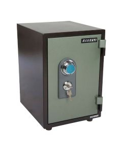 Victory T53 Fire Safe with Dial and Key 53Kgs