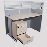 Office Workstations & Partitions
